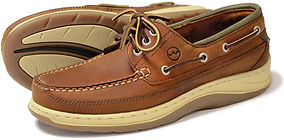 Squamish Sand Mens Sports Boat Shoe Orca Bay