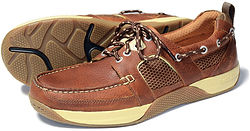 Wave in Havana Sports Boat Shoe Orca Bay