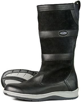 Orca Bay Storm Carbon Leather Sailing Boot
