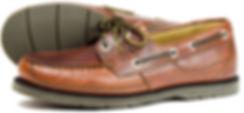 Cherokee Elk Orca Bay Deck Shoe