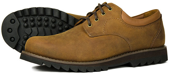 Bilbury Sand Orca Bay Leather Lightweight Walking Shoe