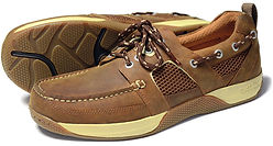 Wave in Sand Orca Bay Sports Boat Shoe