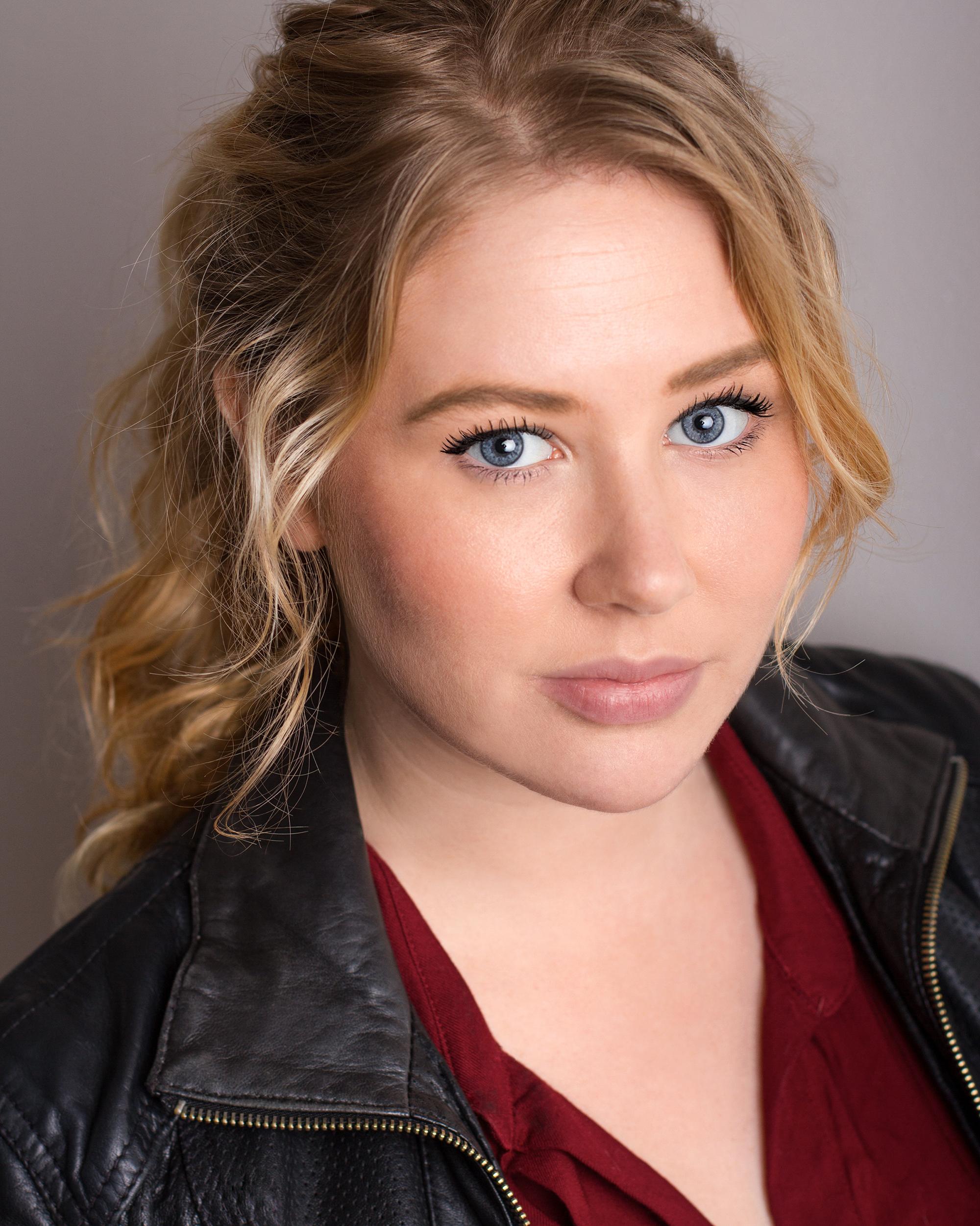 Ellie MacPherson