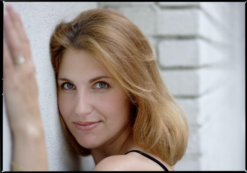 Stephanie Wahl