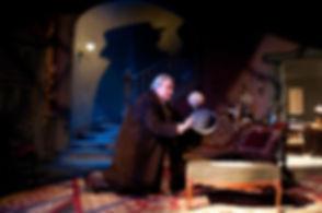 Mark Shanahan Theatre Fulton Gaslight Anderson Matthews