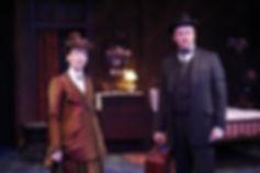 Irish Repertory Theatre Mark Shanahan Theatre