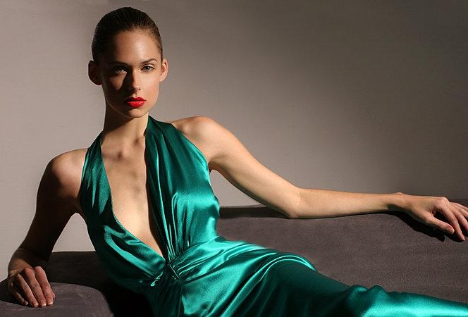 Top NYC Fashion Editorial Makeup Artist