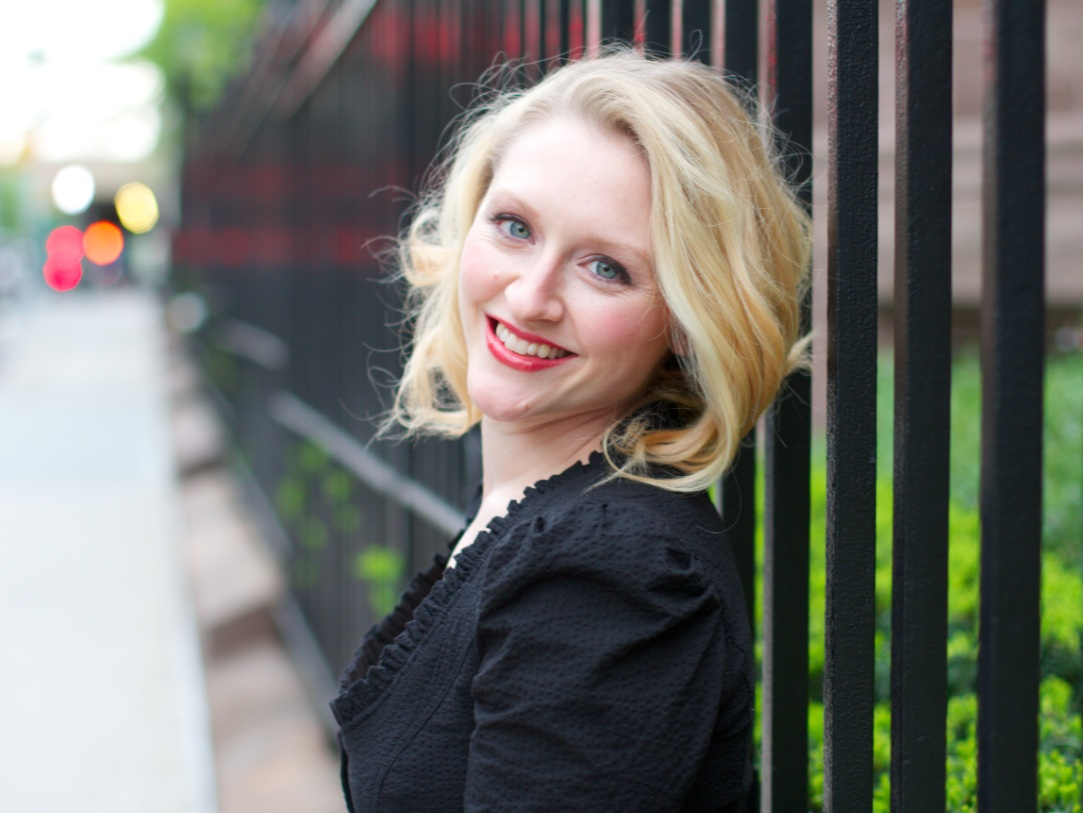 Sarah Hawkey