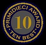 primidieci society, awards, biographies by Riccardo Lo Faro