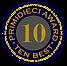 PrimiDieci Awards, Riccardo Lo Faro