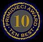 WLPO Corp. Primi Dieci Society Awards Riccardo Lo Faro