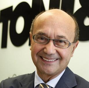 Toni Mascolo