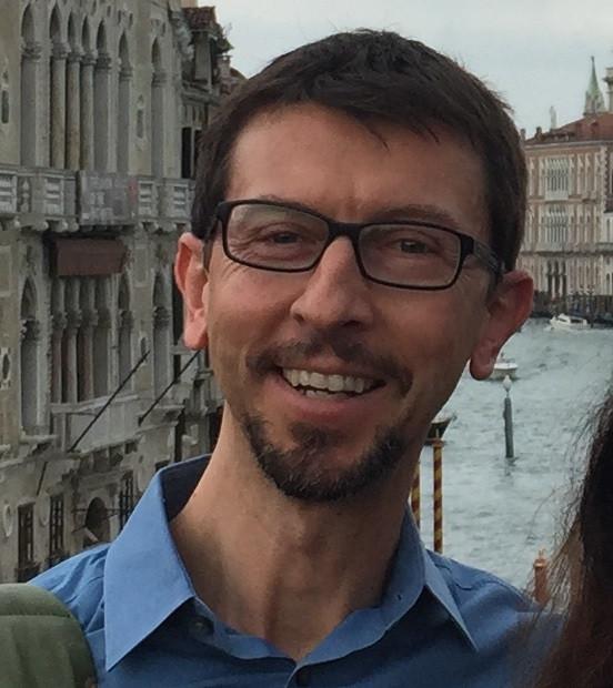 Antonello Bonci