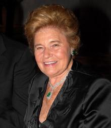 Mariuccia Zerilli Marimò