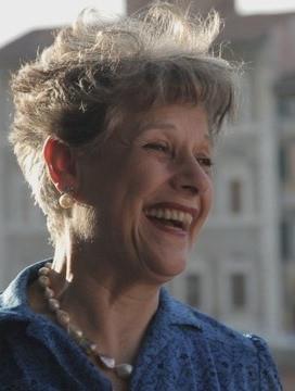Simonetta Agnello-Hornby