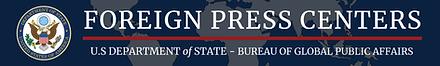 Foreign Press Centers, Riccardo Lo Faro, member