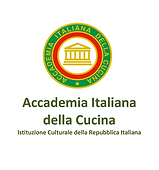AIC Accademia Italiana della Cucina Italian Academy of Cuisine Riccardo Lo Faro