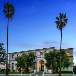 The Venue: Ebell Club of Los Angeles