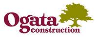Ogata Construction logo