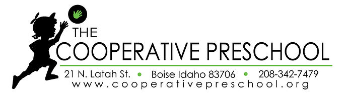The Cooperative Preschool logo