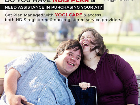 Social and recreational NDIS supports