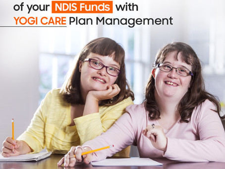 Top 3 tips in maximising your NDIS funds through core supports budget