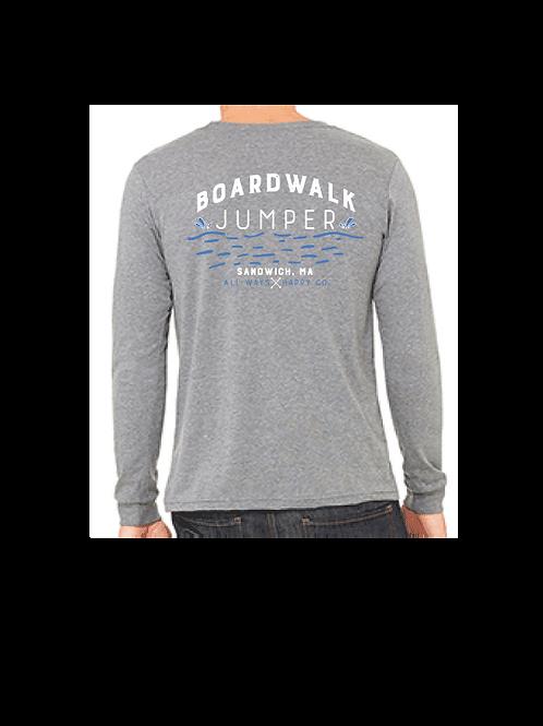 Boardwalk Jumper - Adult Long Sleeve