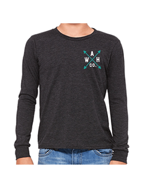 Boardwalk Jumper - Youth Long Sleeve