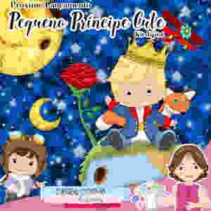 Kit digital pequeno Principe