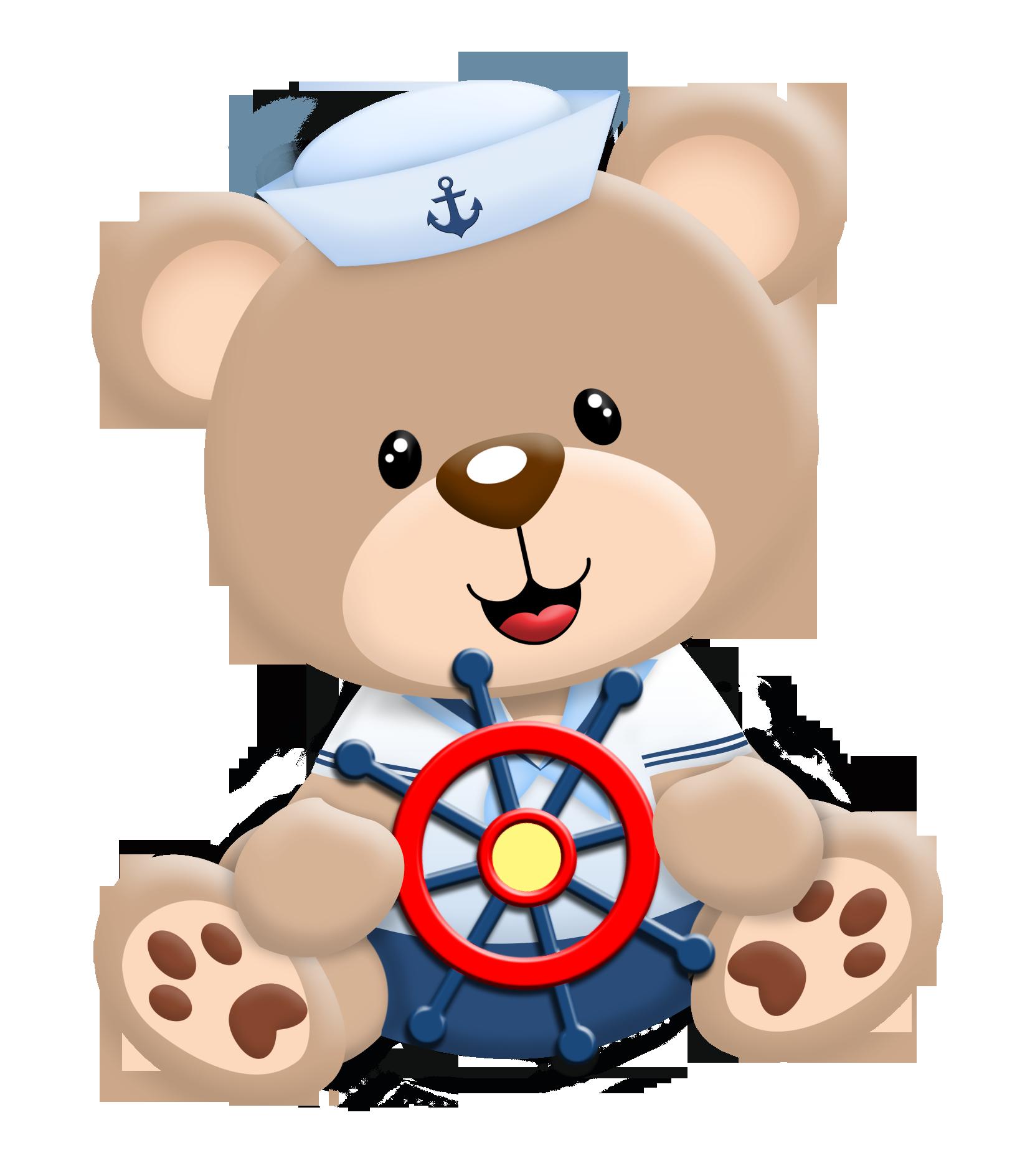 ursinho marinheiro (2)