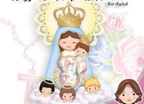Próximo Lançamento Nossa Senhora D'Abadia