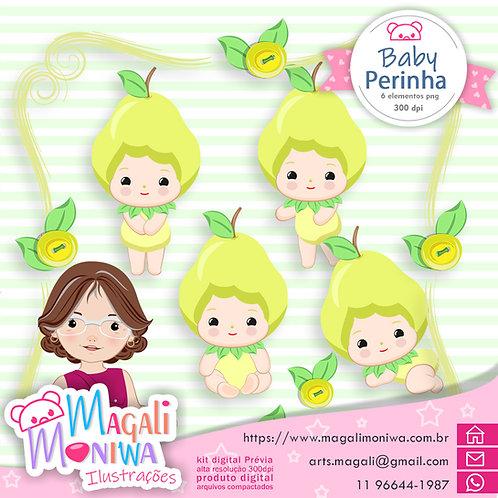 Baby Pear Kit digital