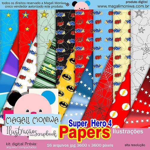 Heróis Papel Digital 4