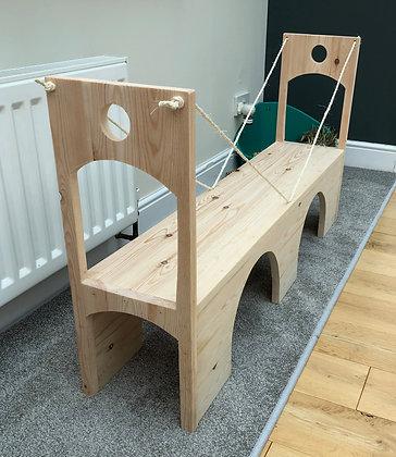 Bunny Bridge