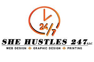 She Hustles 247