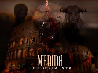 MEDIDA DE SOFRIMENTO