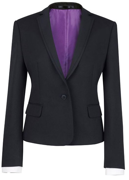 Female Tailored Fit Jacket