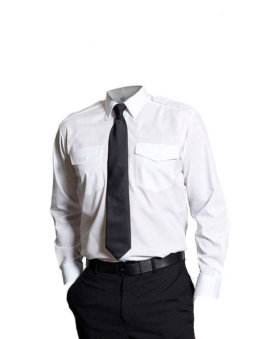 Mens Pilot Shirt
