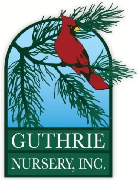 Guthrie Nursery Logo