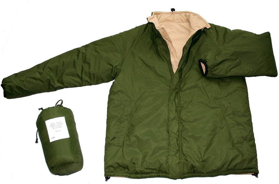 66307-Reversible Thermal Bivvy Jacket