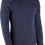 Thumbnail: 9024 -Woolly Pully Crew Neck With Patches