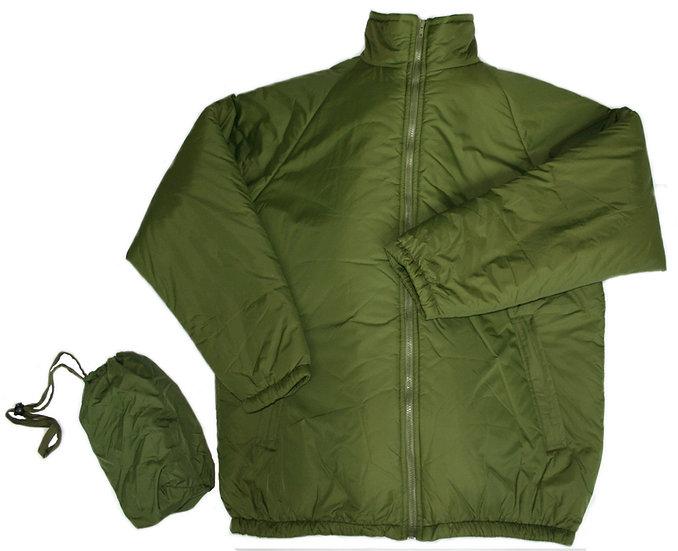 66049- Thermal Bivvy Jacket