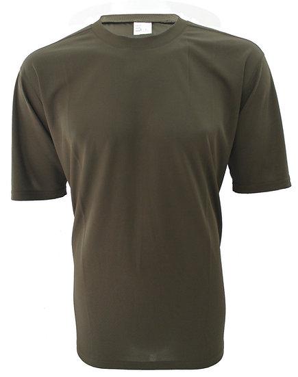 20082 - High Performance Moisture Management Crew Neck T Shirt
