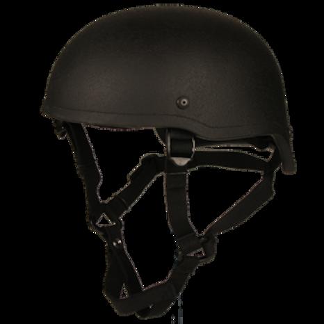 Spec Ops Ballistic Helmets