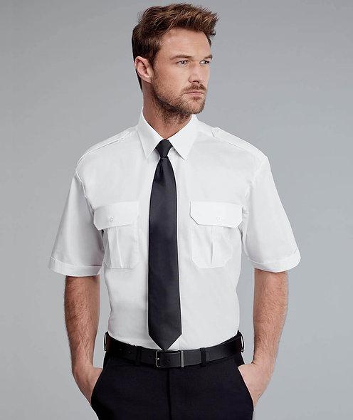 Men's Premium Pilot Shirt