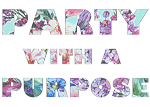Party with a Purpose Fundraising Dinner- Silent Auction Tickets