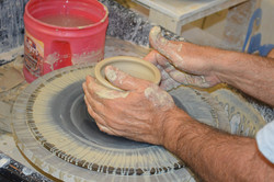 Mike Anderson Pottery
