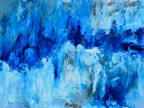 What is Wabi Sabi Art?