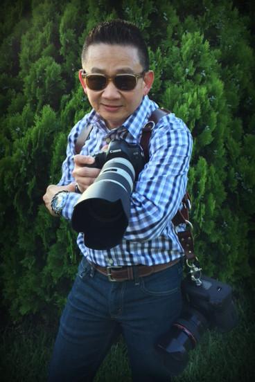 Julius Chan Photography