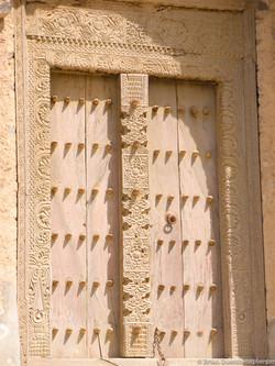 Door in Oman sample 4